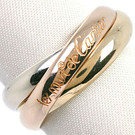 CARTIER Trinity Ring NST-420