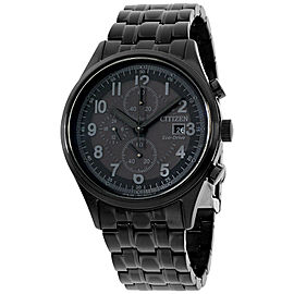 Citizen Chandler CA0625-55E 42mm Mens Watch