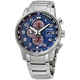 Citizen Primo CA0680-57L 45mm Mens Watch
