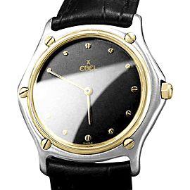 Ebel Classic Wave 181909 32mm Unisex Watch