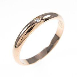 Cartier 18K Pink Gold wedding ring TkM-208