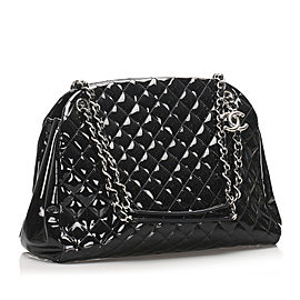 Large Just Mademoiselle Shoulder Bag