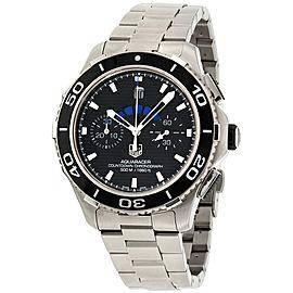 Tag Heuer Aquaracer CAK211A.BA0833 43mm Mens Watch