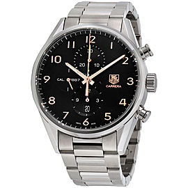 Tag Heuer Carrera CAR2014.BA0799 43mm Mens Watch