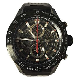 Tag Heuer CAR2A1Z.FT6044 Carrera Calibre Heur 01 45mm Mens Watch
