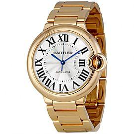 Cartier W69004Z2 Ballon Bleu Medium 18K Rose Gold Watch
