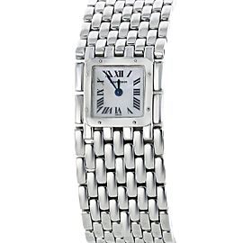 Cartier 2420 Panthere Ruban Wristwatch