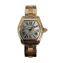 Cartier Men's Gold Roadster W62005V2 Watch