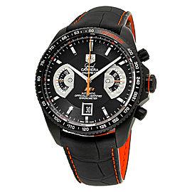 Tag Heuer Grand Carrera CAV518K.FC6268 43mm Mens Watch
