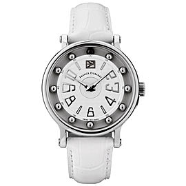 Franck Dubarry Crazy Ball CB-01-01 42 mm Watch