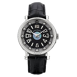 Franck Dubarry Crazy Ball CB-03-07 42 mm Watch