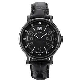 Franck Dubarry Crazy Ball CB-04-01 42 mm Watch