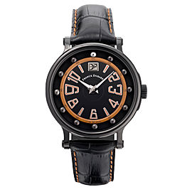 Franck Dubarry Crazy Ball CB-04-03 42 mm Watch