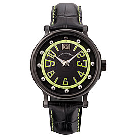 Franck Dubarry Crazy Ball CB-04-05 42 mm Watch