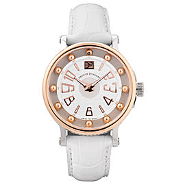 Franck Dubarry Crazy Ball CB-06-01 42 mm Watch