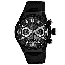Tag Heuer Men's Carrera Calibre Watch