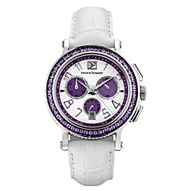 Franck Dubarry Crazy Color CC-02-03 42 mm Watch