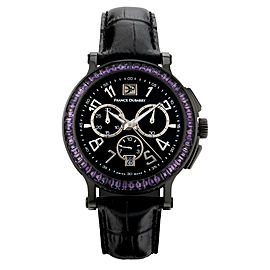 Franck Dubarry Crazy Color CC-03-07 42 mm Watch