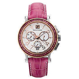 Franck Dubarry Crazy Color CC-04-02 42 mm Watch