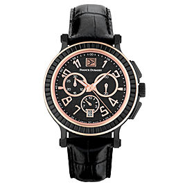 Franck Dubarry Crazy Color CC-04-06 42 mm Watch