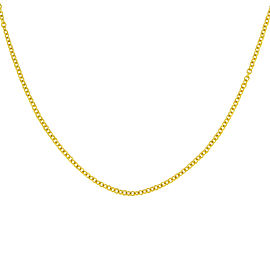 Tiffany & Co. Paloma Picasso 18k Yellow Gold Chain