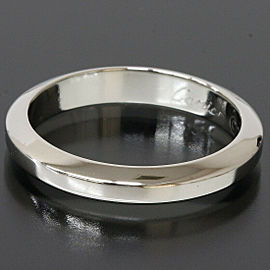 Cartier Simple Wedding 2.9mm Band Ring