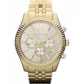 Michael Kors Lexington MK8281 45mm Mens Watch