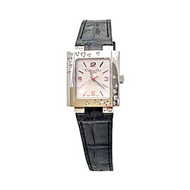 Christian Dior Riva CD073111A008 24.5mm Womens Watch