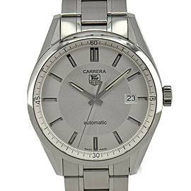 TAG HEUER Carrera Date WV211A.BA0787 Caliber 5 Automatic Men's Watch