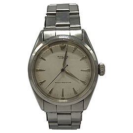 Rolex Oyster 6480 Vintage 34mm Mens Watch