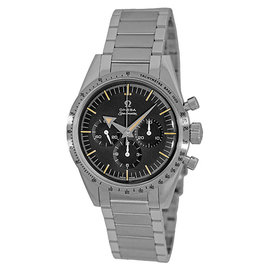 Omega Speedmaster 311.10.39.30.01.001 Stainless Steel 48.6mm Mens Watch