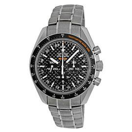 Omega Speedmaster 321.90.44.52.01.001 Stainless Steel & Titanium 44.25mm Mens Watch