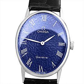 Omega Geneve 511.416 27mm Unisex Watch