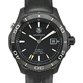 TAG HEUER Aqua Racer 500m WAK2180.FT6027 Caliber 5 Automatic Men's Watch