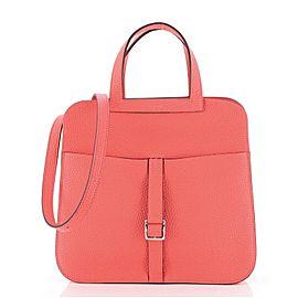 Hermes Halzan Bag Clemence 25
