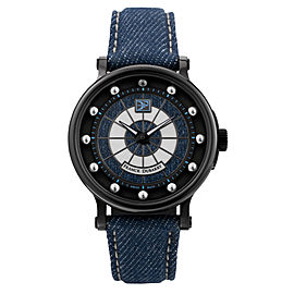 Franck Dubarry Crazy Ball CM-03-01 42 mm Watch