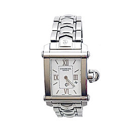 Charriol Columbus COR802600830 Stainless Steel Quartz Unisex Watch
