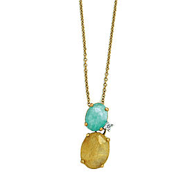 Ipanema Gold 18kt Necklace