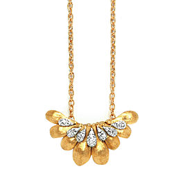 Trasformista Gold 18kt Necklace