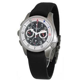 """Girard Perregaux """"R & D BMW Oracle"""" Chronograph Titanium Mens Watch"""