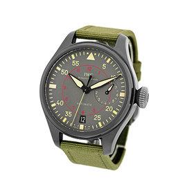 "IWC ""Big Pilot Miramar Edition"" Titanium/Ceramic 48mm Watch"