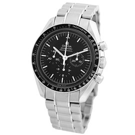 Omega Speedmaster 311.30.42.30.01.005 Stainless Steel 42mm Mens Watch