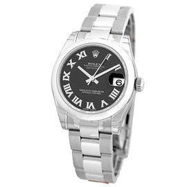 Rolex Datejust 178240 Stainless Steel Automatic 31mm Unisex Watch