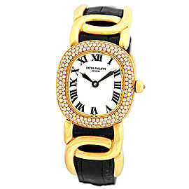 Patek Lady's 23mm Womens Watch