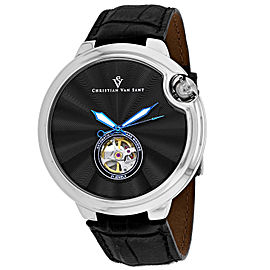 Christian Van Sant Men's Cyclone Automatic