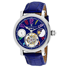 Christian Van Sant Men's Tourbillon X Limited Edition