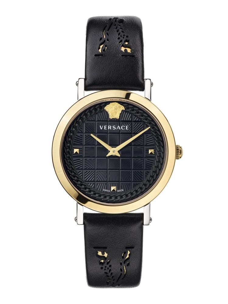 Versace Black 37 mm VELV00120