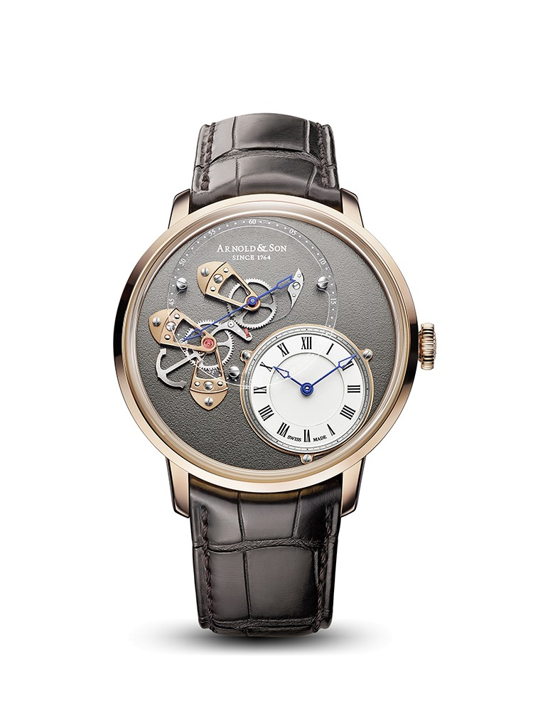 Arnold & Son DSTBT 1ATAR.S01A Watch