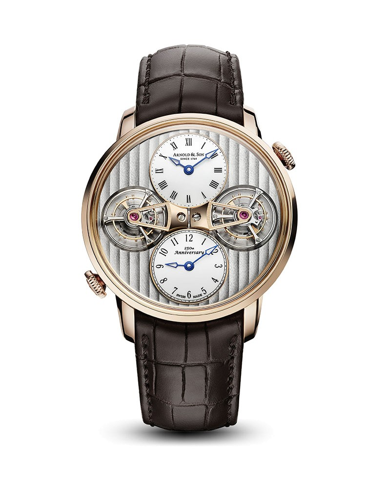 Arnold & Son DTE 1DTAR.L01A Watch