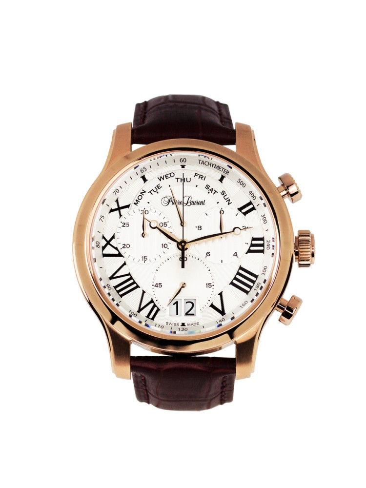 Pierre Laurent Classic Chronograph 28201